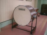 大謙館 音楽ホール 楽器 ドラム