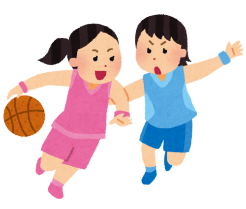 南房総女子バスケットのイメージ画像