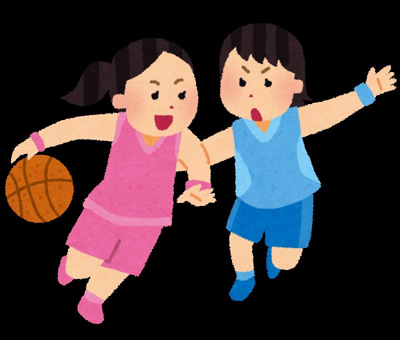 南房総バスケットボールキャンプのイメージ