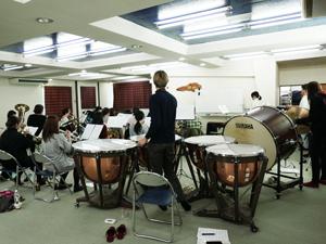 大謙館 音楽ホール6